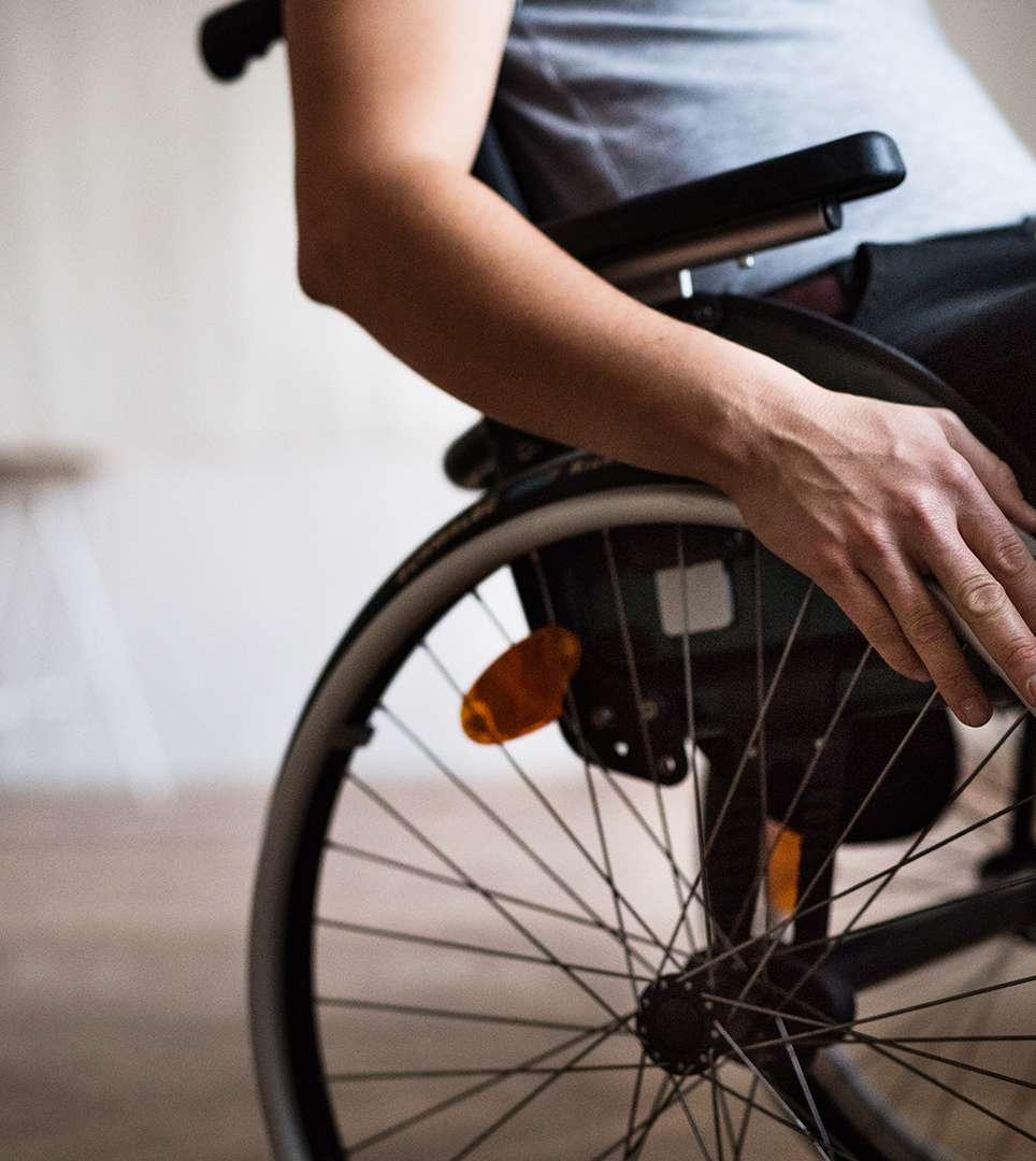 ACCESSIBILITY IS IMPORTANT TO BUENA VISTA INN