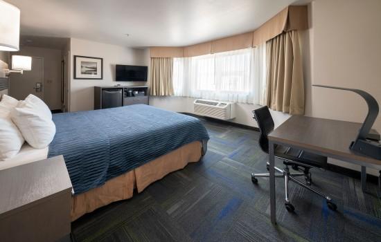 Buena Vista Inn - Accessible King Room