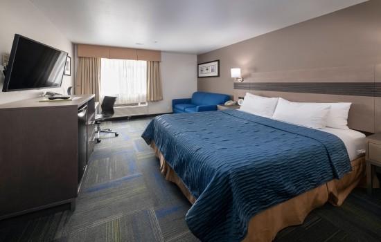 Buena Vista Inn - King Room